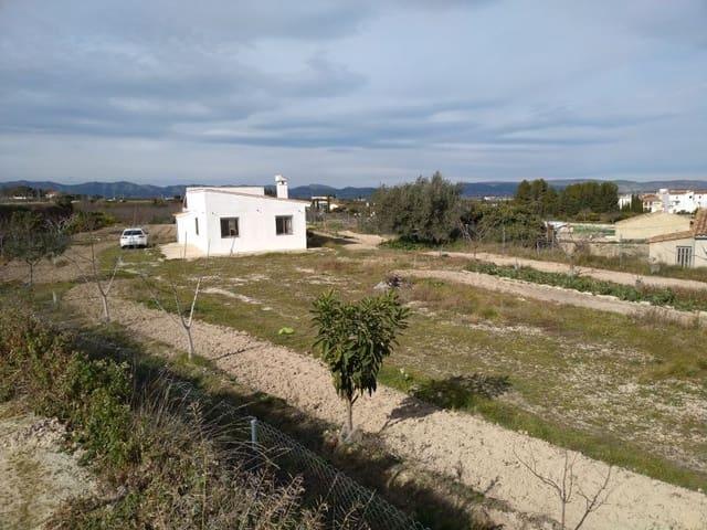 2 soveværelse Finca/Landehus til salg i Palomar - € 65.000 (Ref: 5952134)