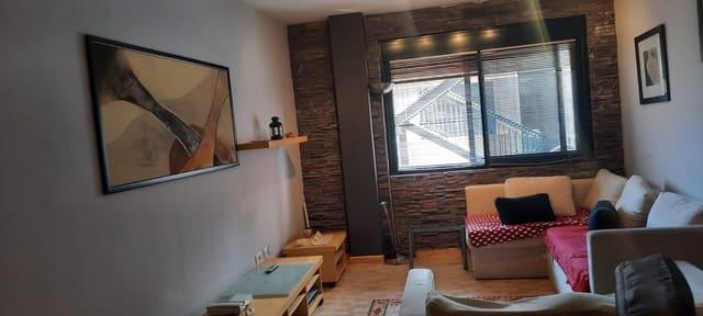 Lejlighed til leje i Las Chafiras (San Miguel) med garage - € 400 (Ref: 6049866)