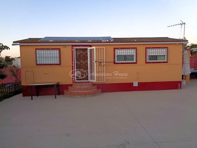 2 chambre Bungalow à vendre à Puerto Real - 49 800 € (Ref: 3748893)