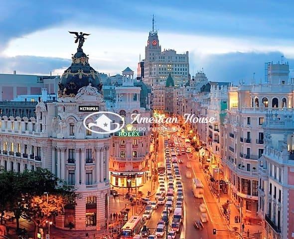 Garage for sale in Madrid city - € 8,000,000 (Ref: 6033840)