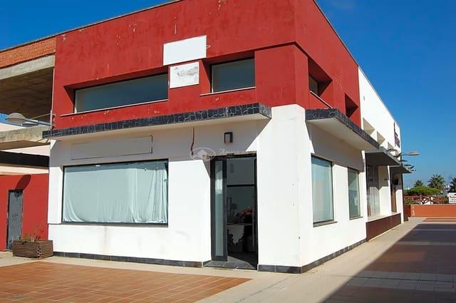 1 camera da letto Azienda in vendita in Novo Sancti Petri - 150.000 € (Rif: 6033851)