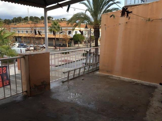 2 sypialnia Dom szeregowy na sprzedaż w La Cala de Mijas - 379 000 € (Ref: 3709535)