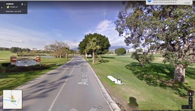 Bauplatz zu verkaufen in Mijas Golf - 212.879 € (Ref: 4135594)