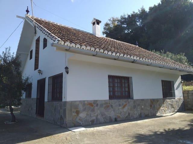 3 chambre Villa/Maison à vendre à Yunquera avec piscine - 220 500 € (Ref: 4569432)
