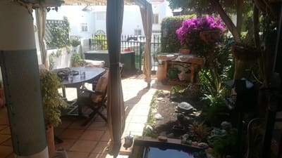 2 bedroom Terraced Villa for sale in La Reserva with pool - € 210,000 (Ref: 4643645)