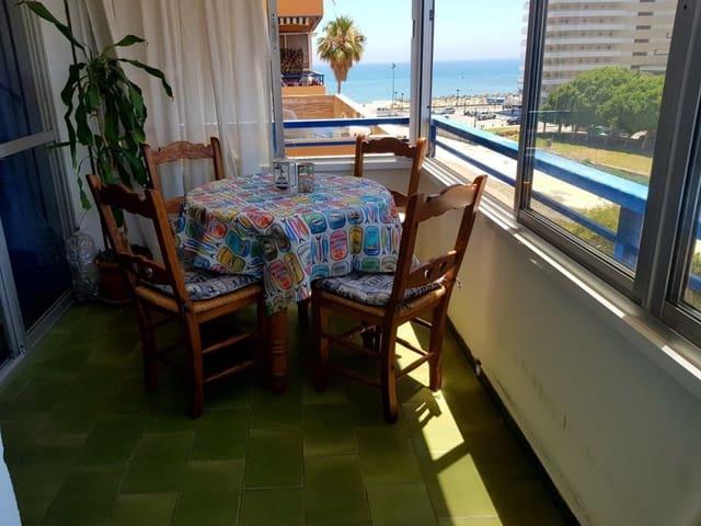 3 Zimmer Ferienapartment in Fuengirola - 770 € (Ref: 5395004)