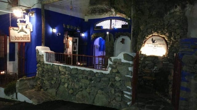 Casa Grotta in vendita in Monachil - 26.250 € (Rif: 6038679)