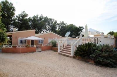 3 bedroom Finca/Country House for sale in Villena - € 160,000 (Ref: 3770574)