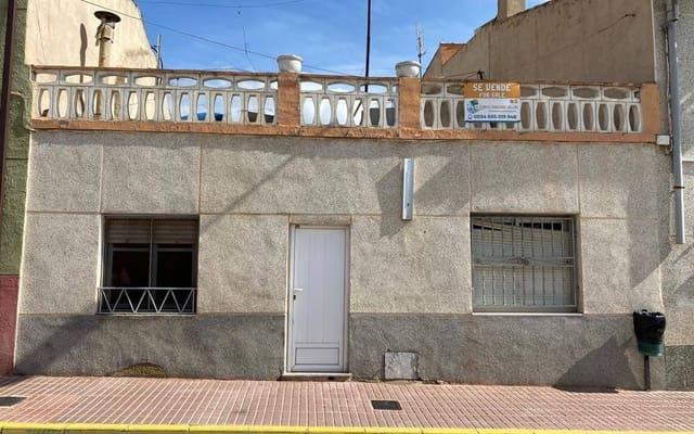 3 camera da letto Casa in vendita in Salinas con piscina - 27.500 € (Rif: 4059516)
