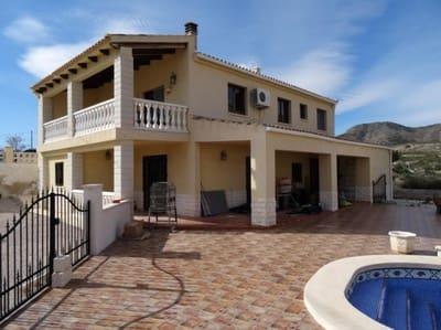 6 bedroom Villa for sale in Macisvenda with garage - € 250,000 (Ref: 4455414)
