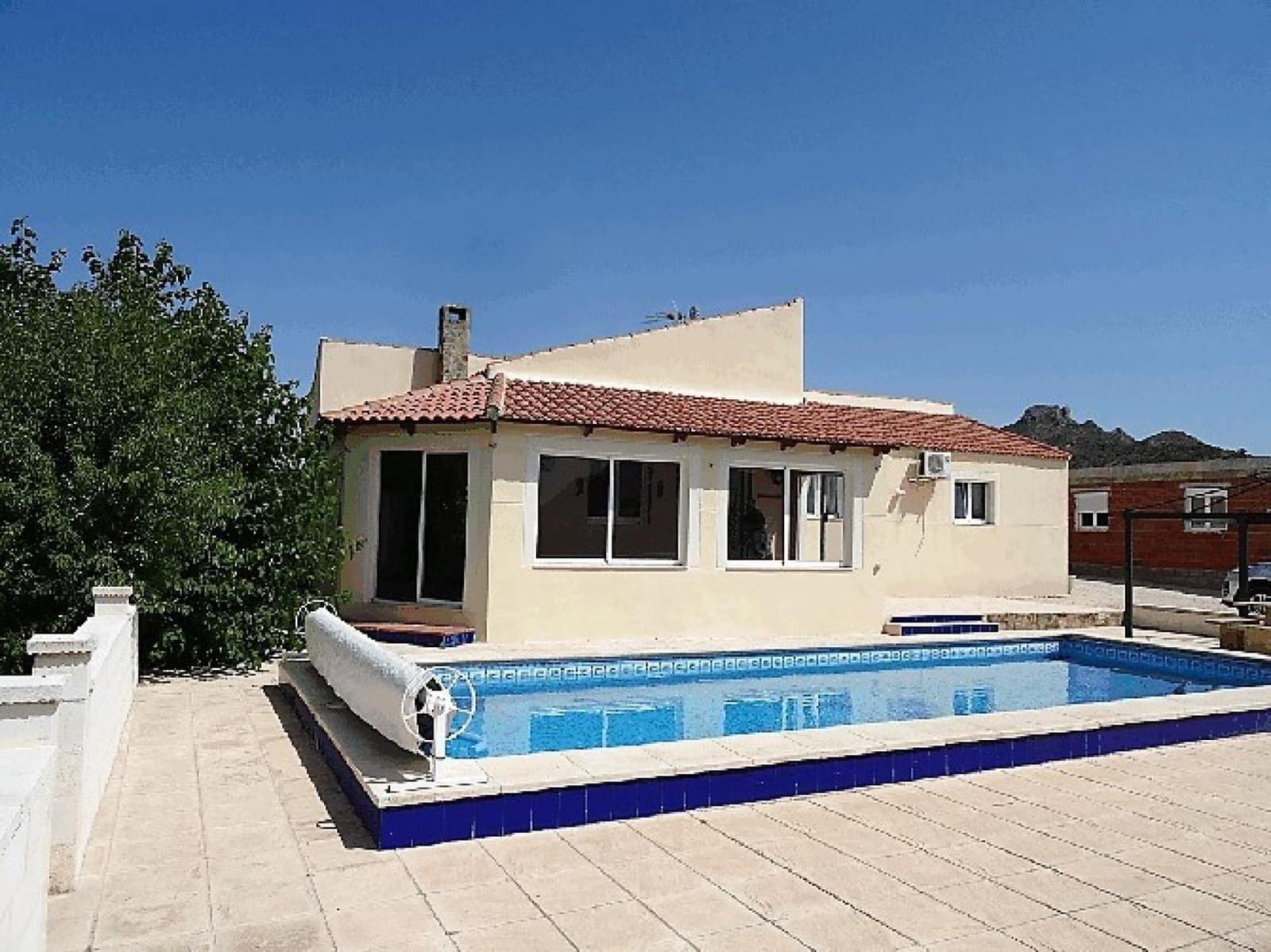 Finca/Casa Rural de 4 habitaciones en Salinas en venta - 250.000 € (Ref: 4457113)