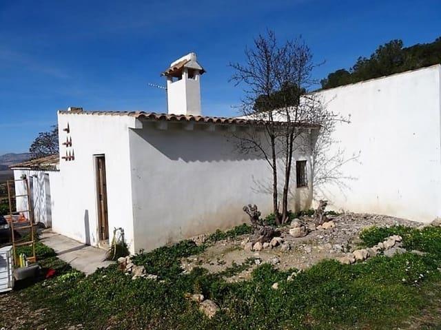 3 sypialnia Finka/Dom wiejski na sprzedaż w Yecla - 90 000 € (Ref: 4457116)