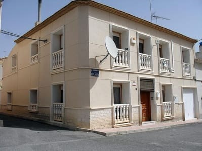 5 bedroom Townhouse for sale in Chinorlet / Xinorlet with garage - € 140,000 (Ref: 4480057)