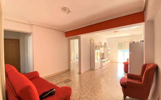 Apartamento de 3 habitaciones en Sax en venta - 33.500 € (Ref: 4606350)