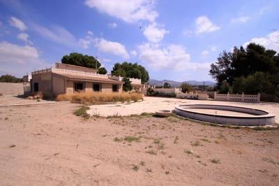 6 bedroom Villa for sale in Sax - € 139,995 (Ref: 4735000)