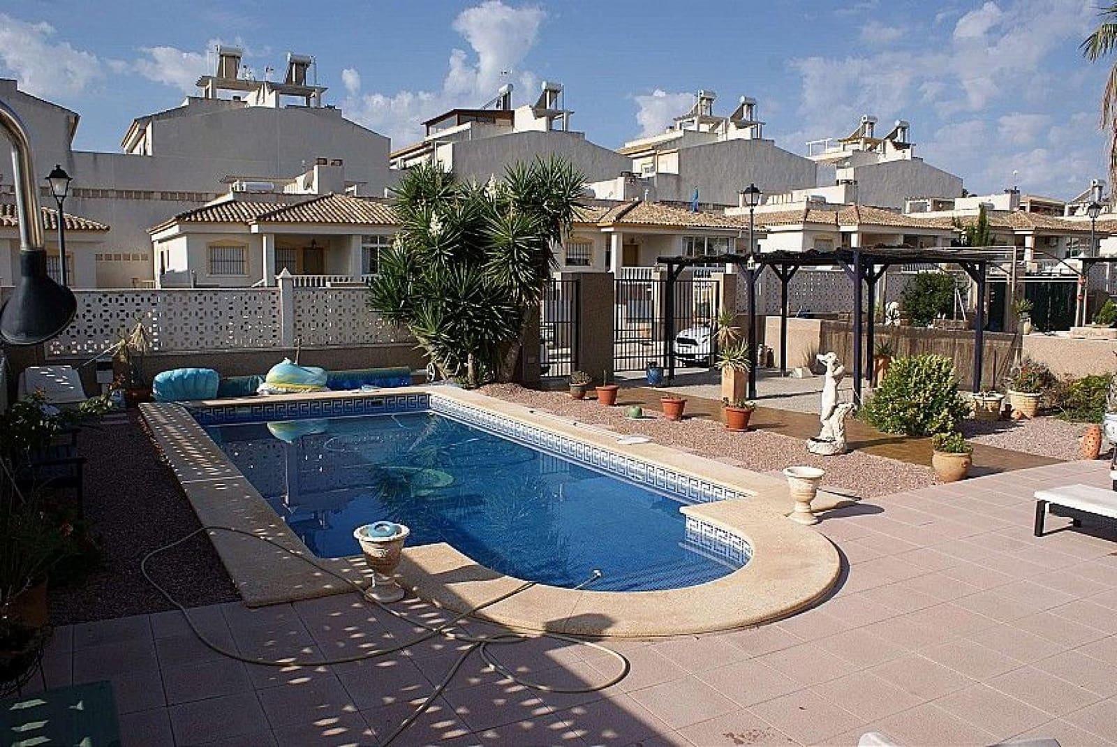 4 camera da letto Villa in vendita in Castalla - 160.000 € (Rif: 4777306)