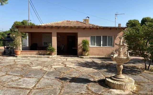 4 soveværelse Villa til salg i Elda med garage - € 250.000 (Ref: 5485495)