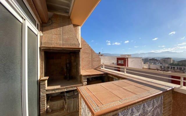 3 camera da letto Attico in vendita in Sax - 120.000 € (Rif: 5731063)