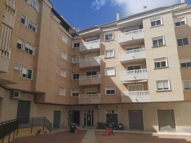 3 sovrum Lägenhet till salu i Ibi - 81 000 € (Ref: 5095497)