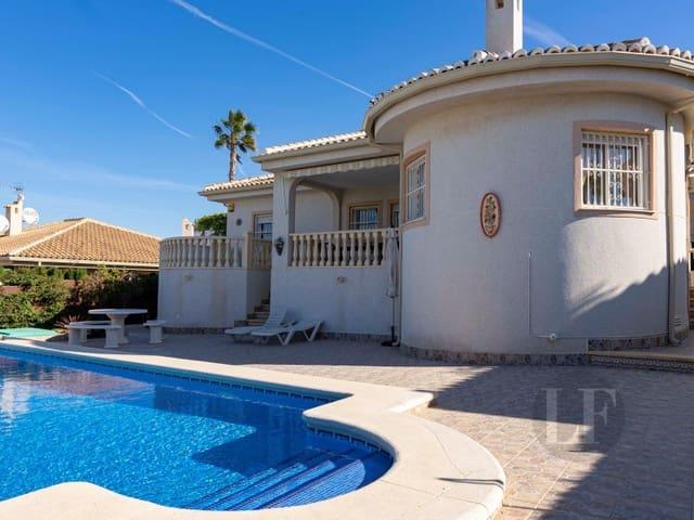 3 quarto Moradia para venda em Rojales com piscina garagem - 279 000 € (Ref: 5455927)