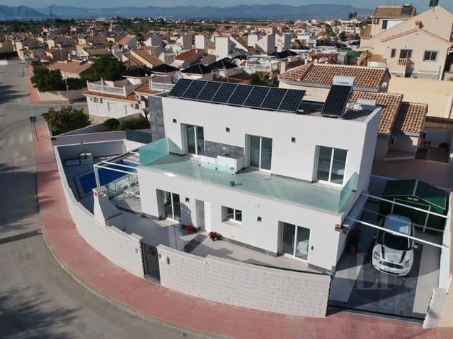3 quarto Moradia para venda em Rojales - 449 000 € (Ref: 5455937)