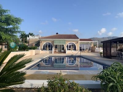 4 bedroom Villa for sale in Albatera - € 269,000 (Ref: 5455938)