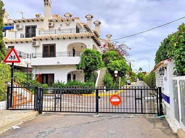 3 sypialnia Dom blizniak na sprzedaż w Orihuela Costa - 190 000 € (Ref: 5455958)