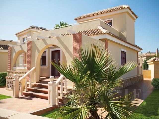 2 chambre Villa/Maison à vendre à Balsicas - 115 000 € (Ref: 6031506)