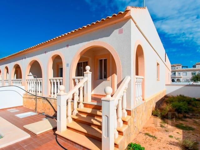 2 chambre Bungalow à vendre à Balsicas avec piscine - 75 000 € (Ref: 6031508)