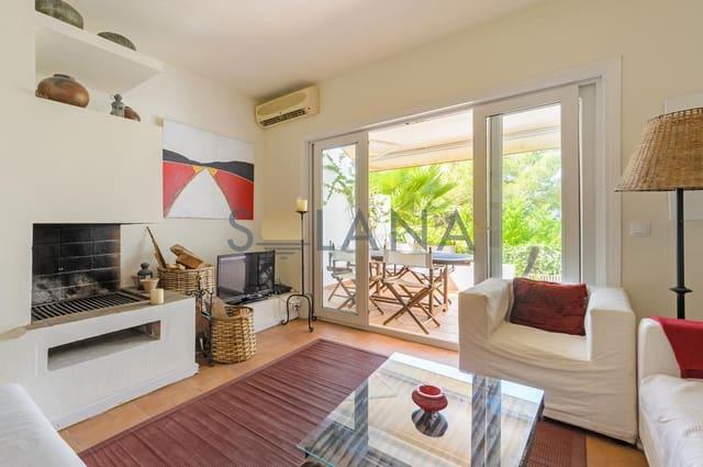 2 quarto Bungalow para venda em Ibiza / Eivissa cidade - 565 000 € (Ref: 5926993)