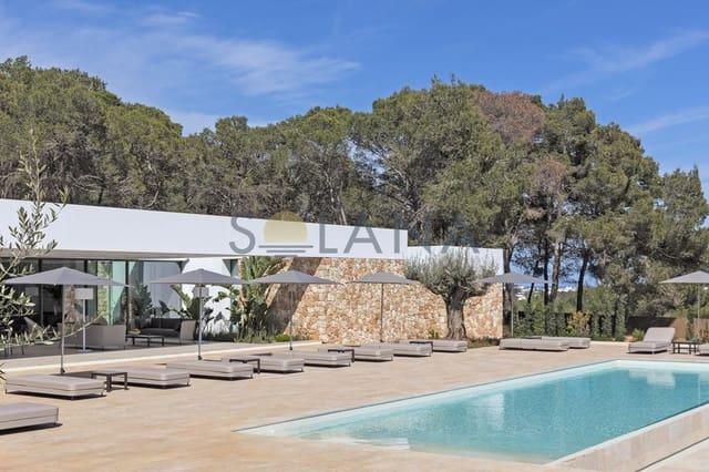 7 bedroom Villa for holiday rental in Santa Eulalia / Santa Eularia with pool - € 13,000 (Ref: 5932769)