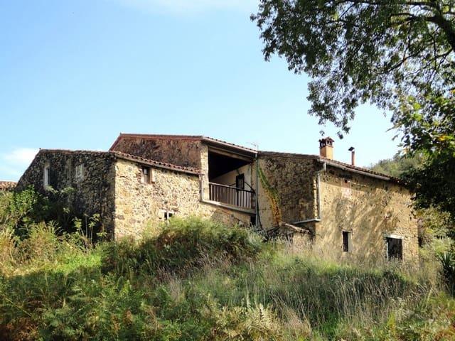 5 soverom Finca/Herregård til salgs i Sant Feliu de Pallerols - € 450 000 (Ref: 3848479)
