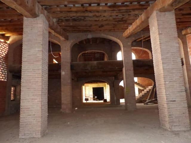1 chambre Finca/Maison de Campagne à vendre à Sils - 1 500 000 € (Ref: 3937361)
