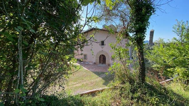 5 soverom Villa til salgs i Porqueres med svømmebasseng garasje - € 1 250 000 (Ref: 5800293)