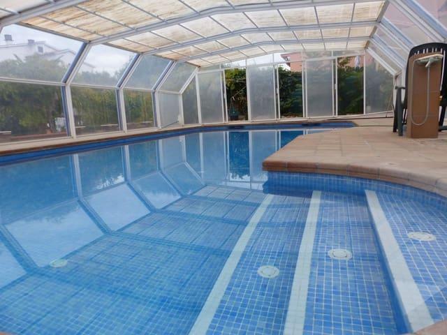 4 camera da letto Villa in vendita in L'Escala con piscina garage - 420.000 € (Rif: 5811558)