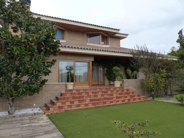 5 chambre Villa/Maison à vendre à Valls avec piscine garage - 495 000 € (Ref: 5816069)