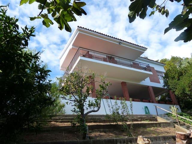 5 soverom Villa til salgs i Palafolls med garasje - € 195 000 (Ref: 5816074)