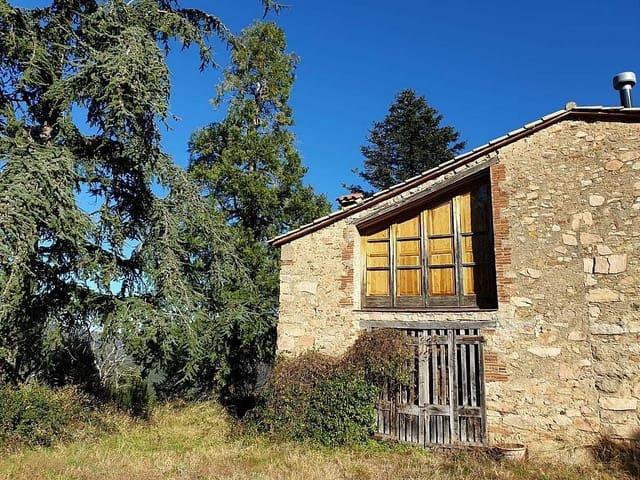 7 chambre Finca/Maison de Campagne à vendre à Arbucies avec piscine garage - 550 000 € (Ref: 5816076)