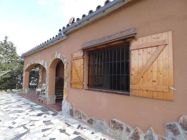 Chalet de 3 habitaciones en Vidreres en venta - 126.000 € (Ref: 5816108)