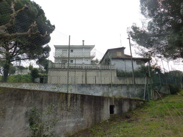 7 sypialnia Finka/Dom wiejski na sprzedaż w Tordera z basenem garażem - 220 000 € (Ref: 5940091)