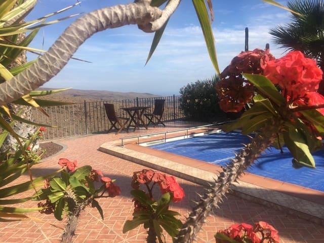 3 soveværelse Villa til salg i Monteleon - € 650.000 (Ref: 6006609)