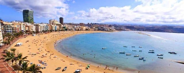 10 quarto Comercial para venda em Las Palmas de Gran Canaria - 1 510 000 € (Ref: 6055666)