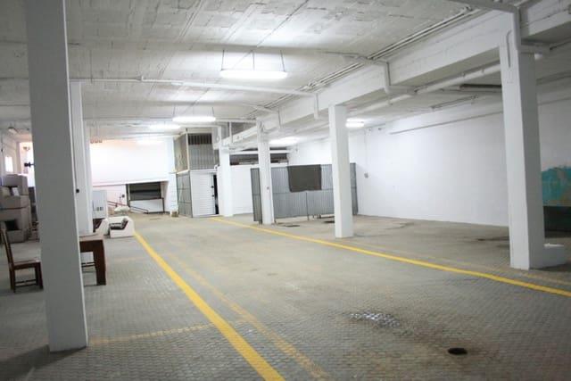 Garage till salu i Almunecar - 20 500 € (Ref: 4620899)