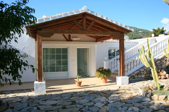 2 sovrum Lägenhet till salu i La Herradura med garage - 595 000 € (Ref: 5053273)
