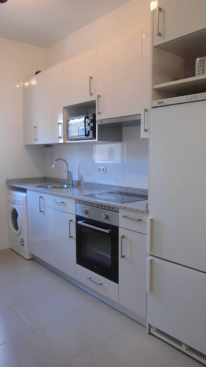 4 camera da letto Appartamento da affittare in Madrid citta - 2.000 € (Rif: 4867214)