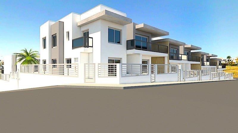 Apartamento de 3 habitaciones en Benijófar en venta con piscina - 171.000 € (Ref: 4671838)