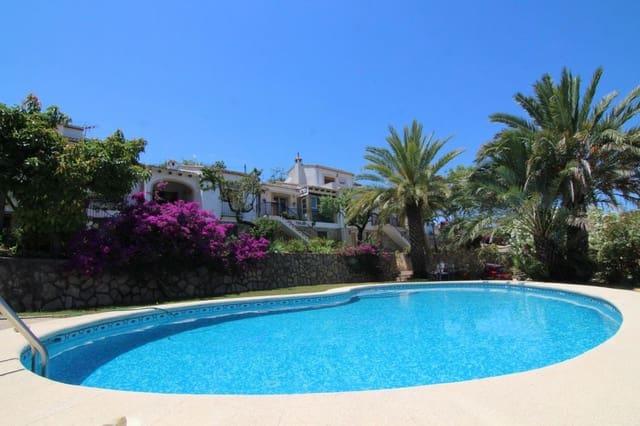 4 makuuhuone Rivitalo myytävänä paikassa Benidoleig mukana uima-altaan - 165 000 € (Ref: 5541433)