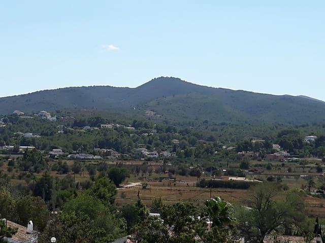 Terreno Non Edificato in vendita in Javea / Xabia - 192.000 € (Rif: 5541582)