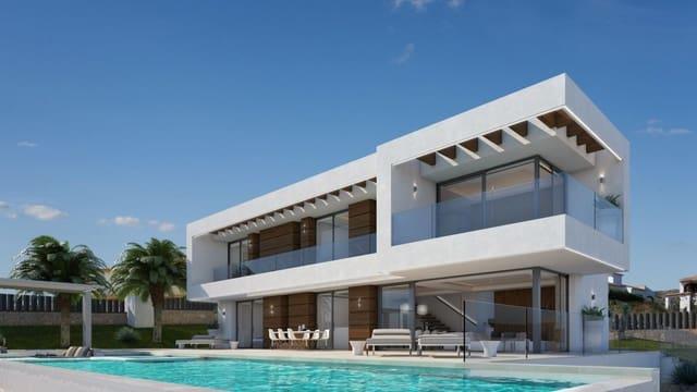 5 quarto Moradia para venda em Pinosol com piscina garagem - 1 435 000 € (Ref: 5541612)