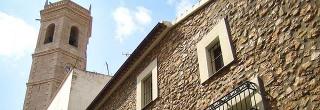 Grunde uden byggetilladelser til salg i Teulada - € 120.000 (Ref: 5541713)
